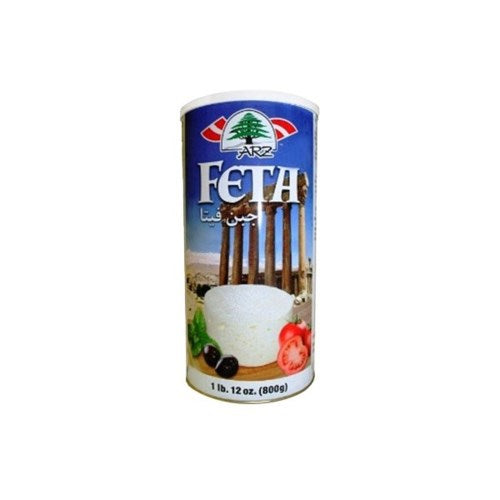 ARZ Feta Cheese - 800g