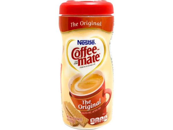 Nestle Coffeemate Original, 11OZ - Papaya Express