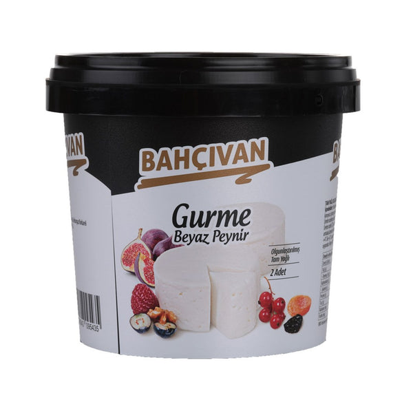 Bahcivan Gurme Peynir Cheese - 450g - Papaya Express