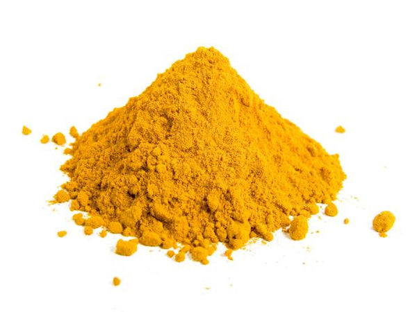 Curry Powder, Per 4oz - Papaya Express