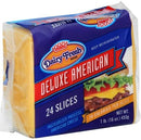 Dairy Fresh Deluxe American Cheese - Papaya Express