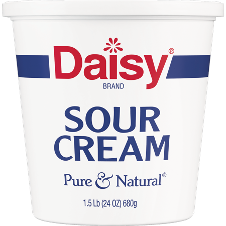 Daisy Sour Cream - Papaya Express