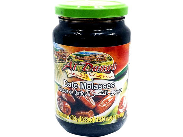 Al Dayaa Date Molasses, 400g - Papaya Express