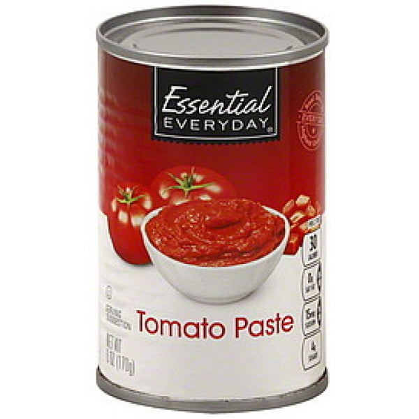 Essential Everyday Tomato Paste - 6oz - Papaya Express