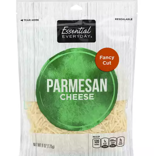 Essential Everyday Cheese - 8oz - Papaya Express