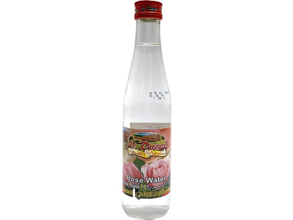 Al Dayaa Rose Water, 250ml - Papaya Express