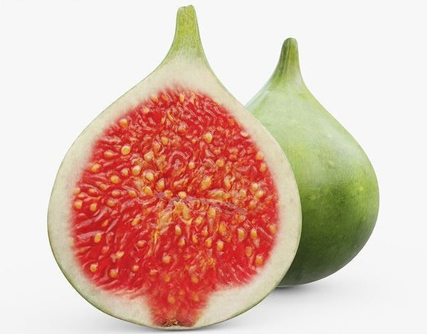 Green Figs - Papaya Express