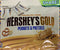 Hershey's Gold Peanut & Pretzel Chocolate Bag - 9.6oz - Papaya Express