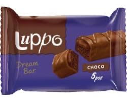 Luppo Dream Bar 5 pcs, 150g - Papaya Express