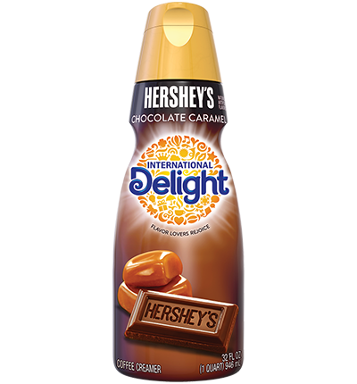 International Delight Coffee Creamer - 16floz