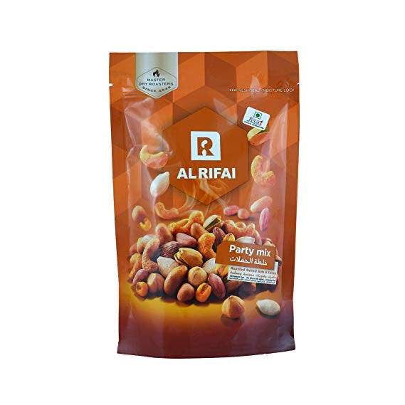 Alrifai Party Mix (300g) - Papaya Express