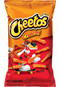 Cheetos Cheese Crunchy Chips - Papaya Express