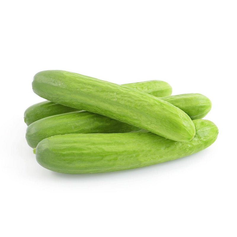Mini Cucumbers, Per Piece - Papaya Express