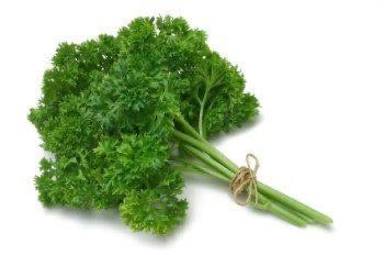 Curly Parsley, Per Bunch - Papaya Express