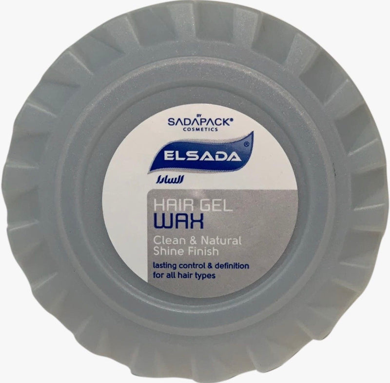 Elsada Hair Gel Wax Long Lasting, 140ml - Papaya Express