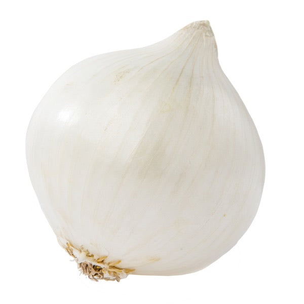 White Onion 3lb Bag - Papaya Express