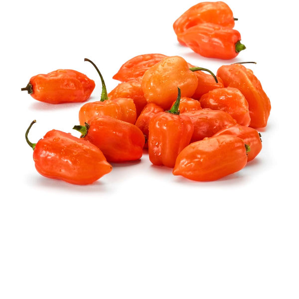 African Hot Pepper, Per 4oz - Papaya Express