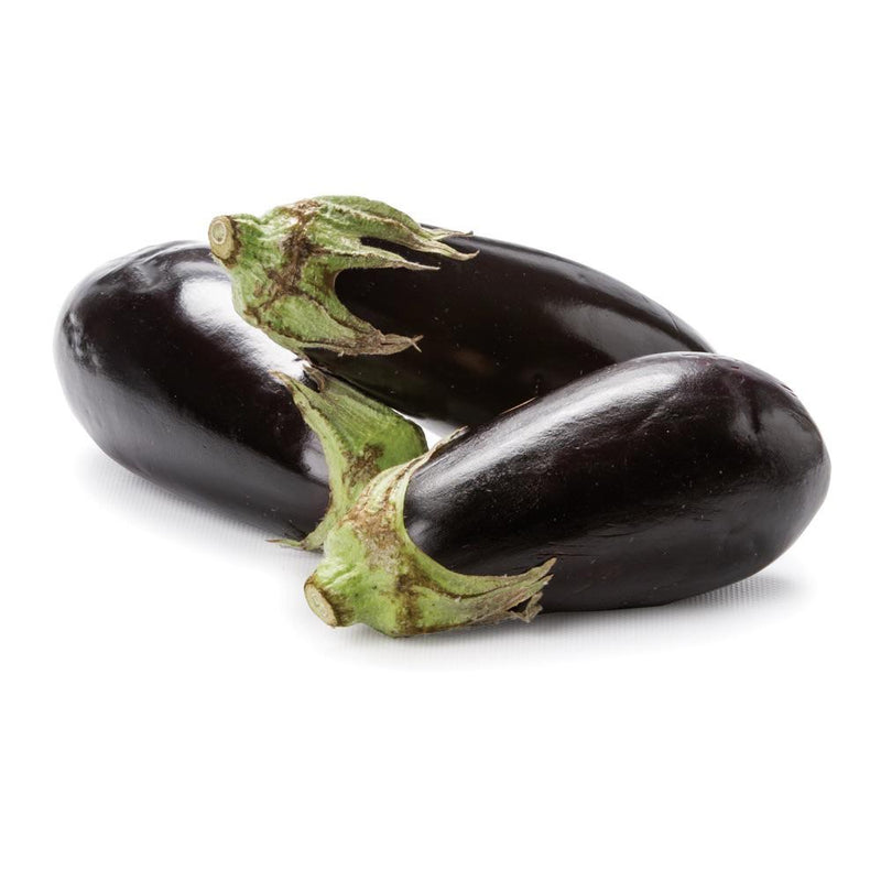 Baby Eggplant, Per Piece - Papaya Express