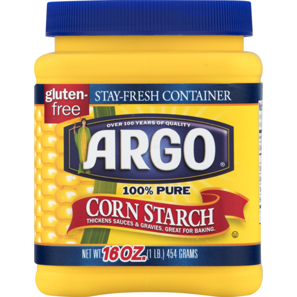 Argo Corn Starch 16oz - Papaya Express