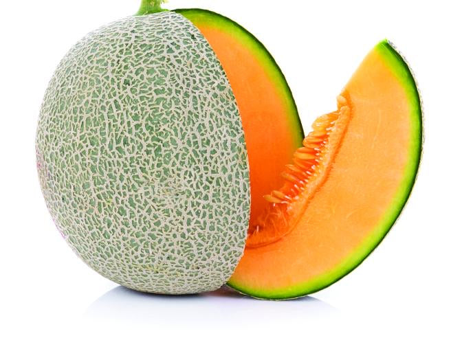 Cantaloupe, Per Piece - Papaya Express