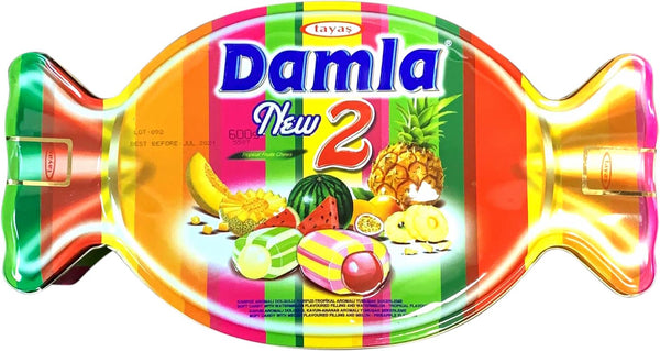 Tayas Damla New 2 , 600g - Papaya Express