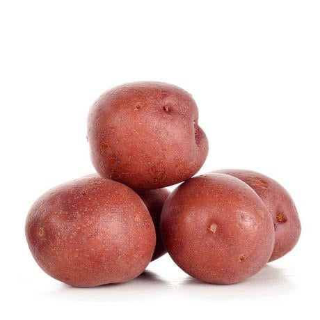 Loose Red Potatoes, Per Piece - Papaya Express
