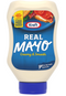 Kraft Real Mayo Creamy & Smooth - Papaya Express