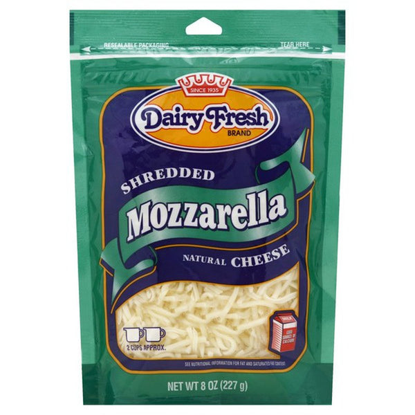 Dairy Fresh Mozzarella Cheese - Papaya Express