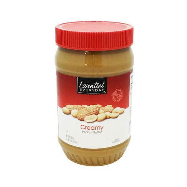 Essential Everyday Creamy Peanut Butter - Papaya Express