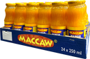 Maccaw Juice Glass Box 24ct
