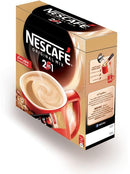 NESCAFÉ 2 in 1, 12 Sticks - Papaya Express
