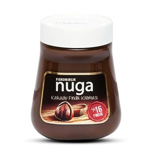 Original Nuga Hazelnut Spread - Papaya Express