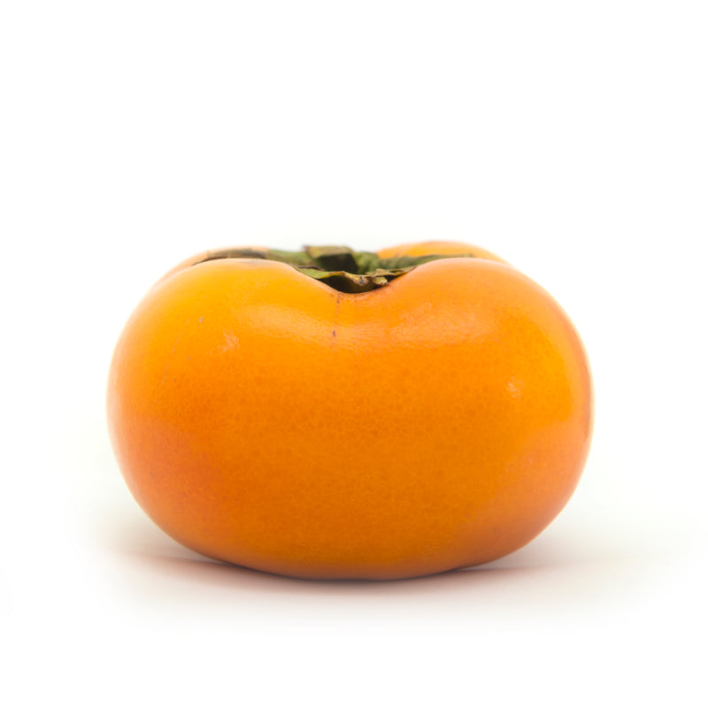 Fresh Persimmons , Per Piece - Papaya Express