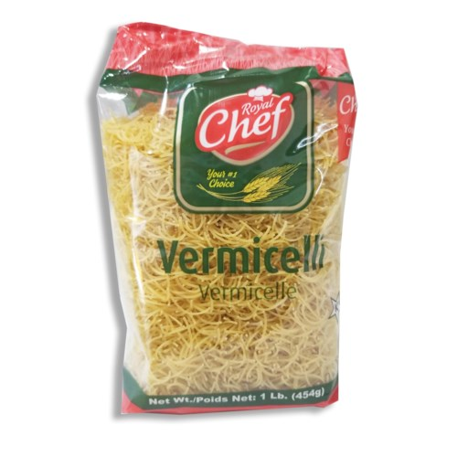 Royal Chef Vermicelli - 1lb - Papaya Express