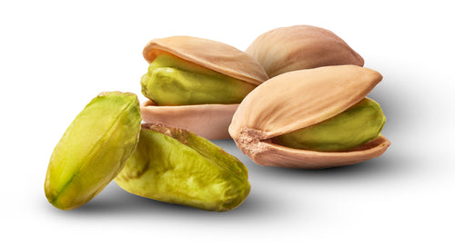 Fresh Pistachios, Per Pound - Papaya Express