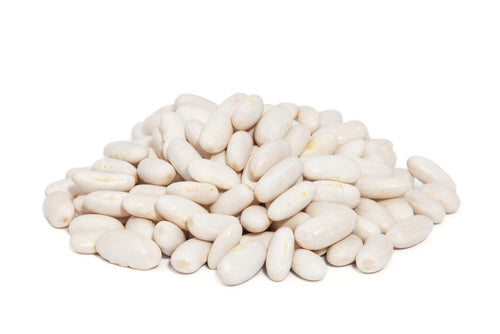 White Kidney Beans Per 16OZ - Papaya Express