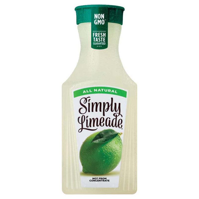 Simply Limeade - 52floz - Papaya Express
