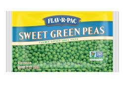 Flav-R-Pac Sweet Green Beans 400g * - Papaya Express