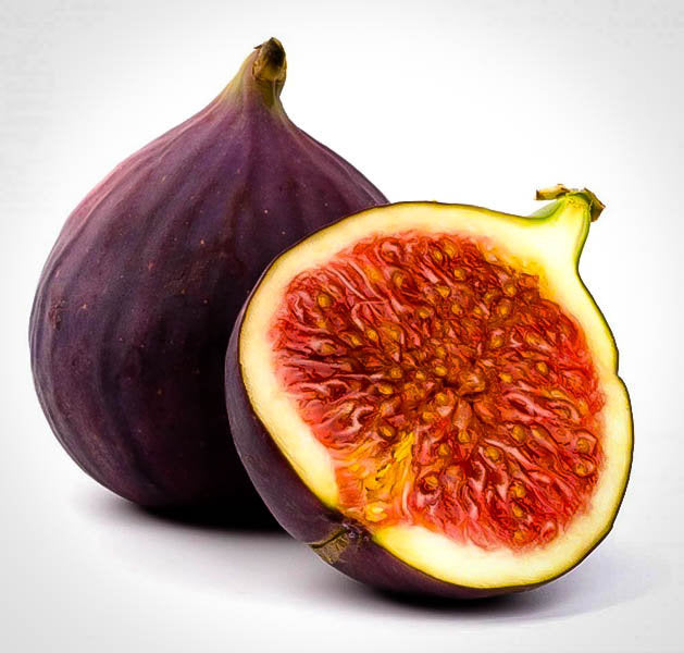 Black Figs - Papaya Express