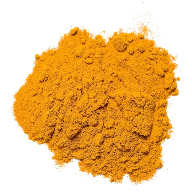 Turmeric, Per 4oz - Papaya Express