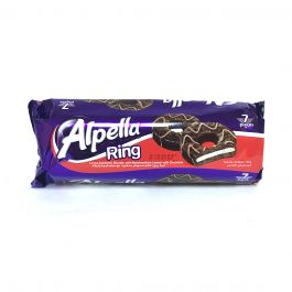 Alpella Rings Chocolate, 7CT - Papaya Express