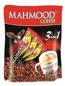 Mahmood Coffee 3 in 1 - 24 Sticks - Papaya Express