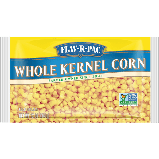 Flav-R-Pac Whole Kernel Corn 400g * - Papaya Express