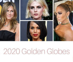 All Glam'd Up at the Golden Globes