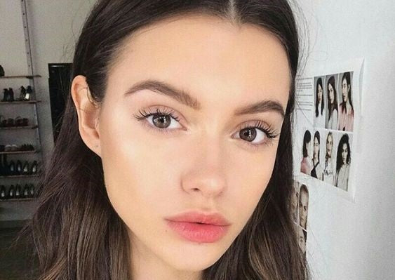 How to Perfect No-Makeup Makeup