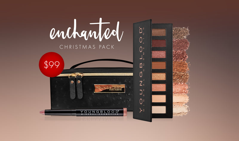 Limited Edition - Enchanted Christmas Pack