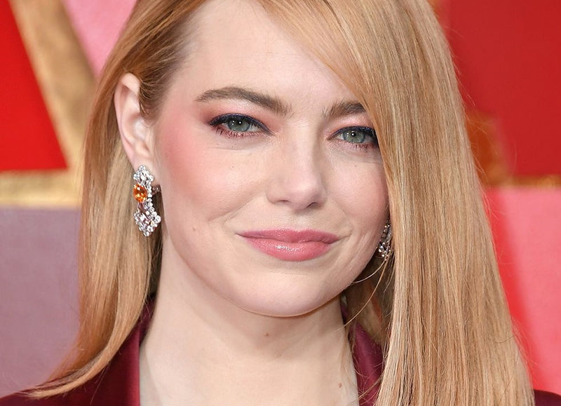 Get the #OSCARS Look: Power Blush