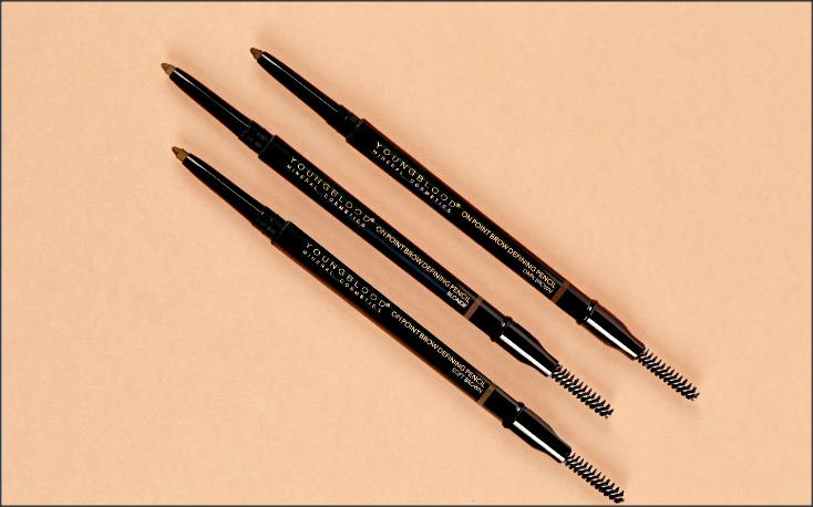 Stop BROW-sing! NEW On Point Brow Defining Pencil has arrived!