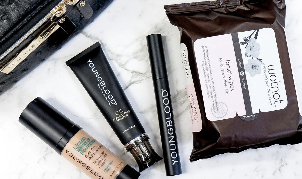 Beauty Essentials you Need in your Makeup Bag