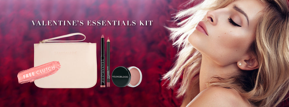 Valentine's Day Essential Kits – Available NOW!